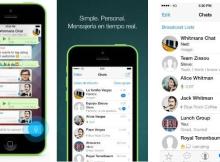 Descubierto un nuevo error de seguridad en WhatsApp para iPhone que permite robar los chats y contactos