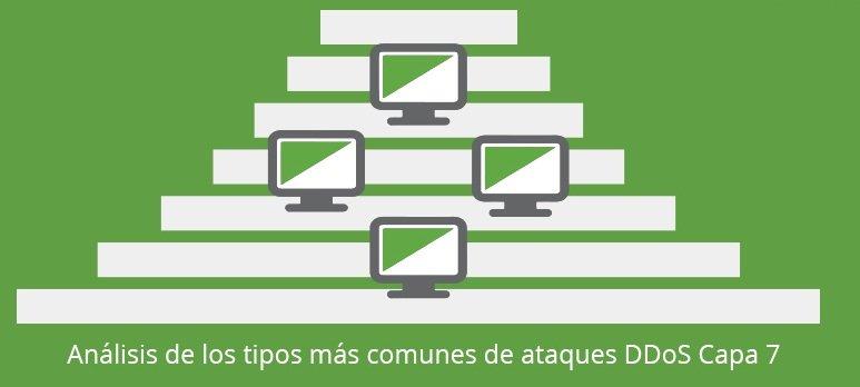 Analizando Ataques DDoS Populares de Capa 7