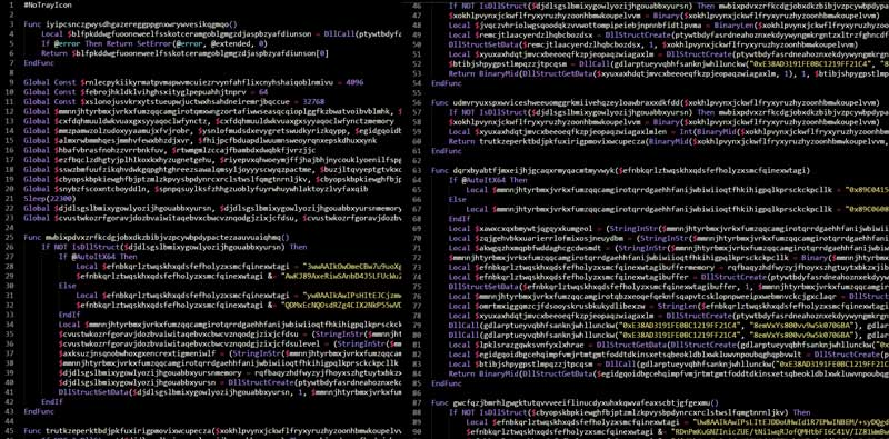 Obfuscation-in-Malware