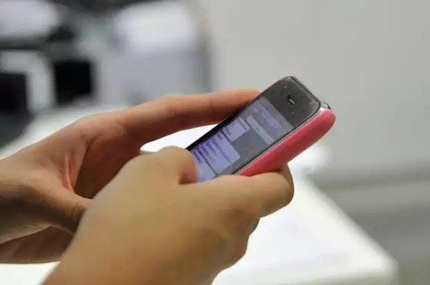 Las llamadas de WhatsApp generaron gran expectación / Senado Federal editada con licencia CC 2.0