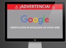 Verificaciones Maliciosas en Google Search Console