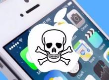 Un malware que infecta a iPhones con jailbreak roba las cuentas de Apple de 225.000 usuarios