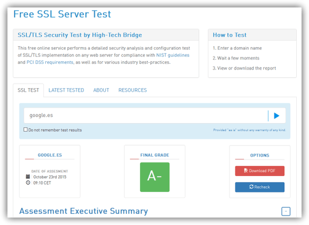 Free-SSL-Test-Server-Seguridad-global-de-un-certificado