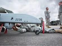Se filtra cómo EE.UU. ataca con drones y su coste real