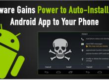 Shedun, un malware que puede auto-instalarse en tu Android
