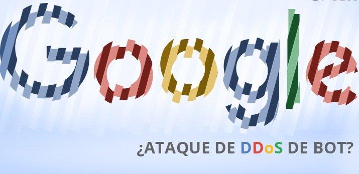 """Campaña de Spam Causa Ataque de """"DDoS"""" por Googlebot"""