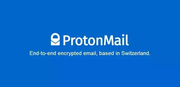 ProtonMail se encuentra bajo un ataque DDoS interminable