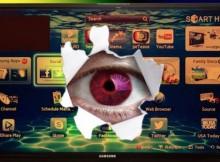 Anuncios televisivos usan ultrasonidos para espiar el móvil
