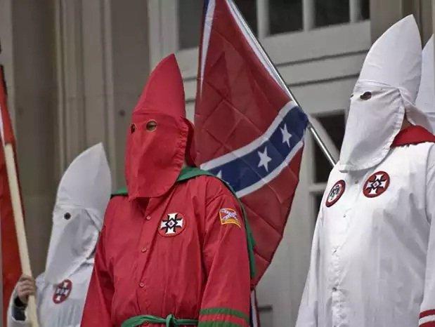 Puede que al KKK le queden sólo horas de vida / Martin editada con licencia CC 2.0