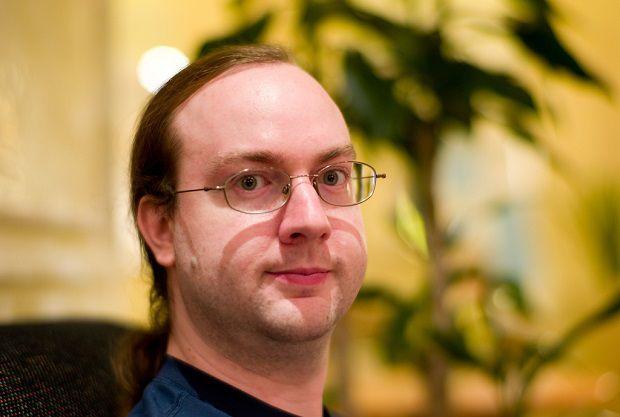 Roger Dingledine, director del Proyecto Tor, ha lanzado las acusaciones / Joi Ito editada con licencia CC 2.0