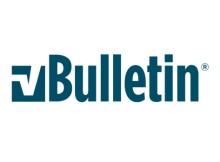 vBulletin hace cumplir de restablecimiento de contraseña después de un ataque página web
