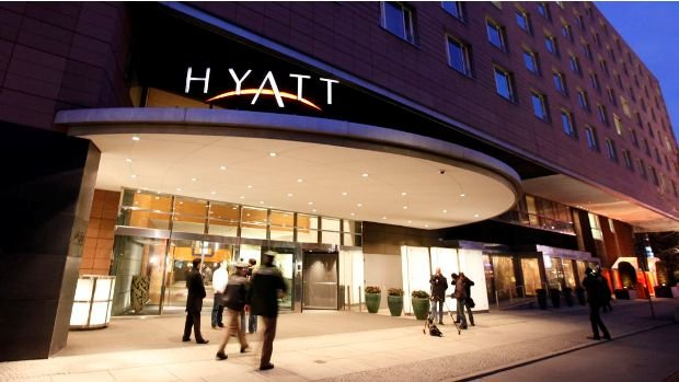 La información de Hoteles Hyatt es robada por 'hackers'