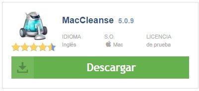 MacCleanse