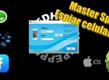 """""""Master Spy"""", la app que conoce todo lo que escriben en WhatsApp"""