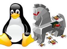 Nuevo troyano que afecta a los sistemas operativos basados en Linux