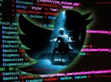 Twitter avisa a los usuarios de los hacks del gobierno