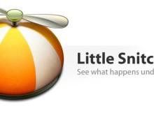 ¿Buscas un firewall para Mac OS? Little Snitch puede ser una opción