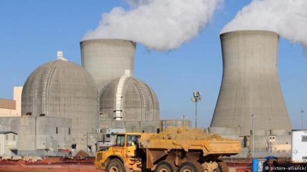 Temen hackeos a las centrales nucleares