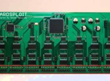 Hardsploit: Una herramienta como Metasploit para hacking del hardware