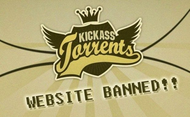 Ataque DDoS KickAss Torrent, Paraliza los servidores DNS