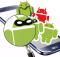 El auge del ransomware para Android: criptográfico y de bloqueo de pantalla