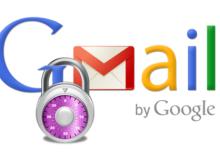 Gmail advierte de los correos electrónicos que puedan ser peligrosos con dos nuevos iconos