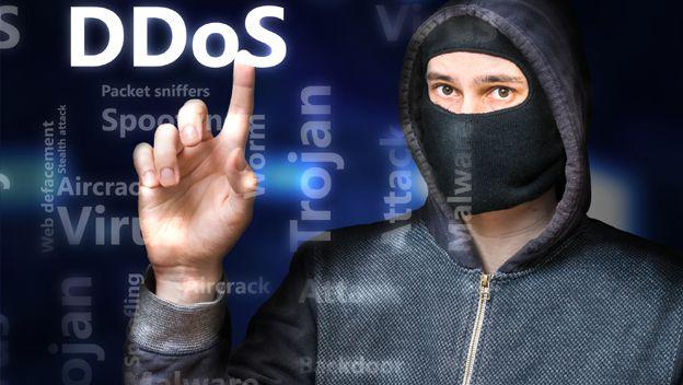 Los ataques DDoS son cada vez más sofisticados