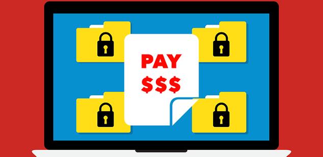 Logran descifrar los datos afectados por el ransomware DMA