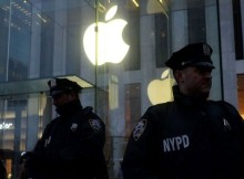 Apple reta al FBI al reforzar la encriptación del iPhone