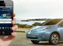 Detectada una vulnerabilidad en la aplicación del Nissan LEAF