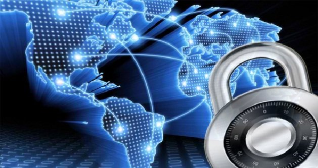 Un mapa te muestra, en tiempo real, las VPN más rápidas y seguras