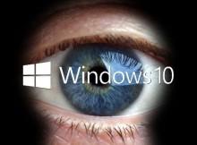 Hagas lo que hagas Windows 10 te sigue espiando