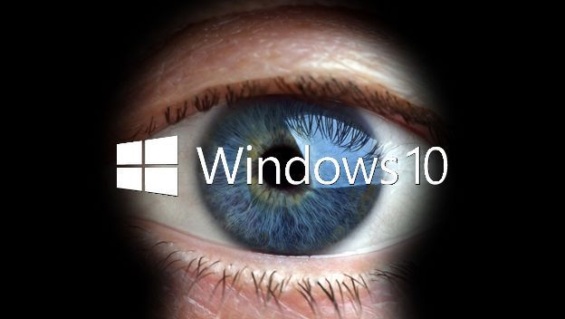 Hagas lo que hagas Windows 10 te sigue espiando