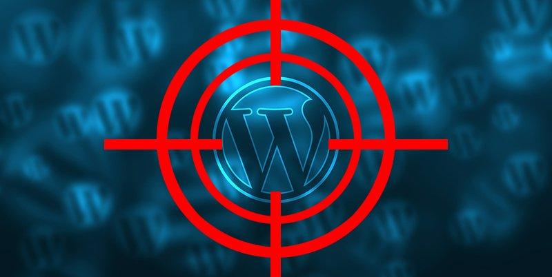 Sitios WordPress son parte de campañas de DDoS