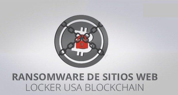 Ransomware de Sitios Web – CTB-Locker Usa Blockchain