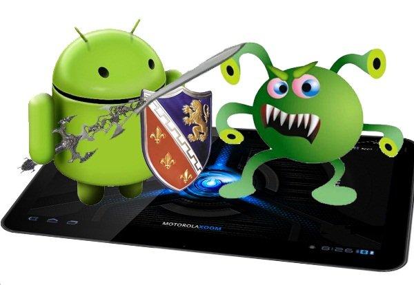 Antivirus evasion Android
