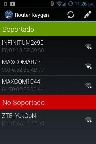 programa para hackear redes wifi desde mi celular