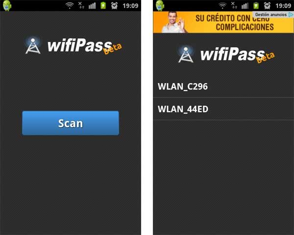 aplicacion para hackear wifi iphone gratis
