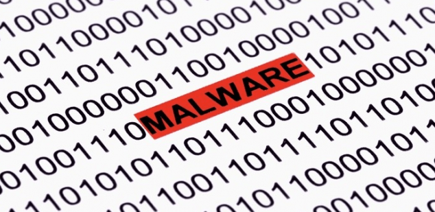 Malware-binario