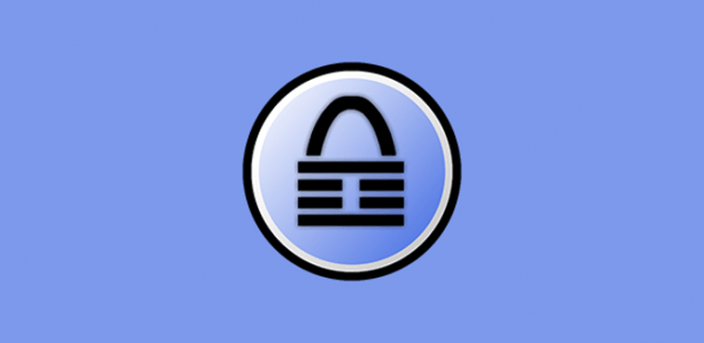 logo-de-keepass