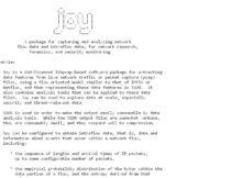 joy-forense