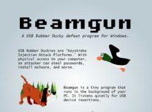 beamgun