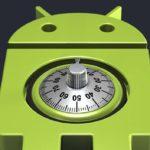 El patrón de desbloqueo de Android se puede hackear en 5 intentos