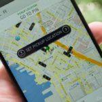 Hacker descubre un bug de Uber para viajar gratis