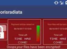 ¡Cuidado! El ransomware WannaCry llega a Android