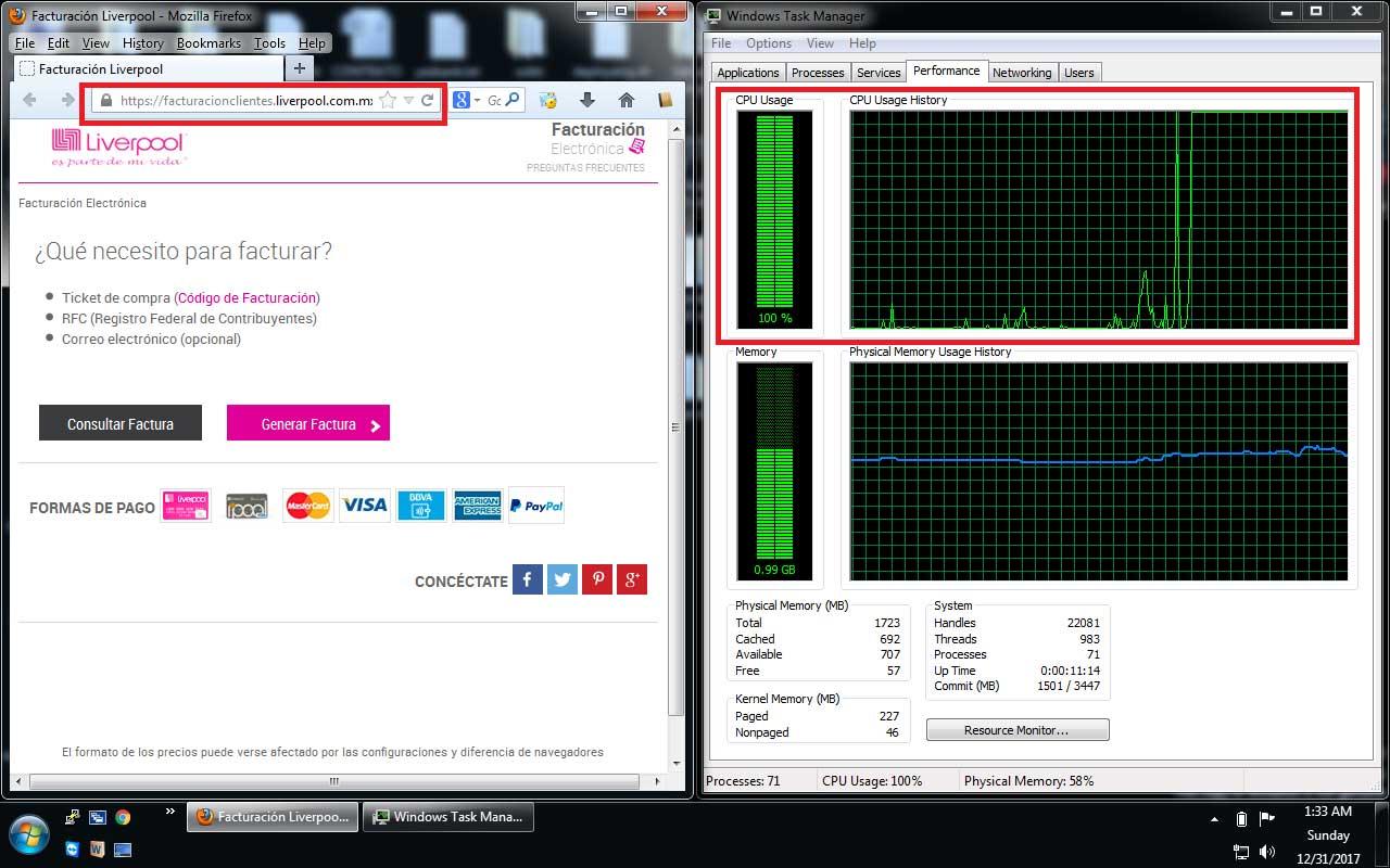 HIGH-CPU-USAGE