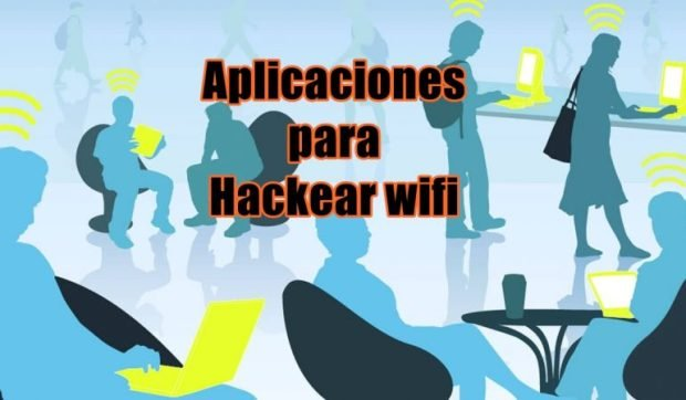 Aplicación para Hackear Wifi - Wifi Guerrero