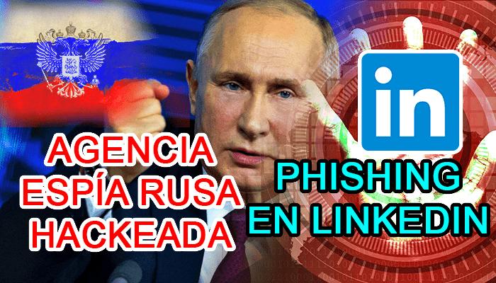 inkedin phishing iran rusia espia hackeo hacks