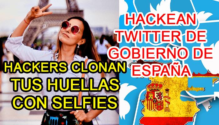 clonar huellas dactilares hack twitter españa hacks