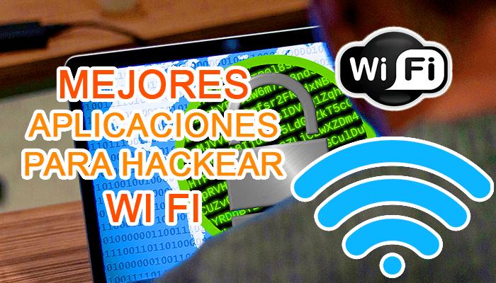 COMO HACKEAR WIFI – 30 MEJORES APLICACIONES DE HACKING PARA ANDROID Y IPHONE EN 2020